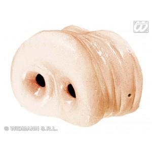 Nez de cochon