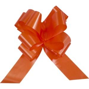 Noeud polypro orange x10