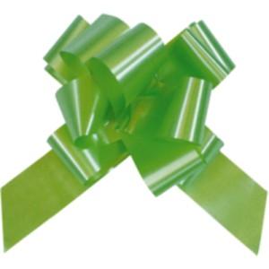 Noeud polypro vert x10