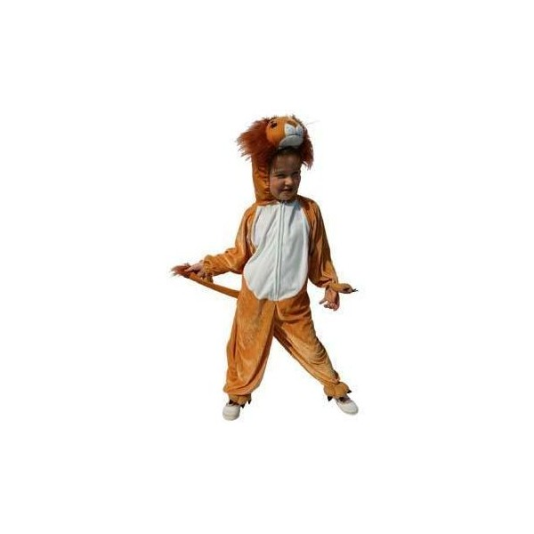 deguisement enfant pas cher costume lion carnaval. Black Bedroom Furniture Sets. Home Design Ideas