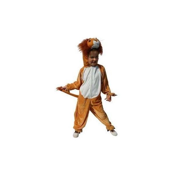 deguisement enfant pas cher costume lion carnaval. Black Bedroom Furniture Sets. Home Design Ideas
