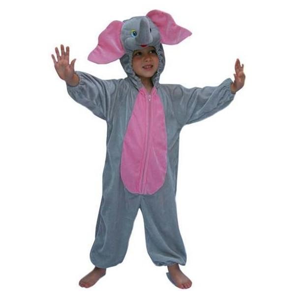 deguisement enfant pas cher costume elephant carnaval