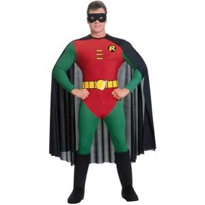 Robin - Déguisement