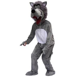 Peluche Loup