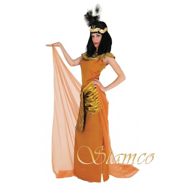 location costume cleopatre orange lille arras saint quentin orchies. Black Bedroom Furniture Sets. Home Design Ideas