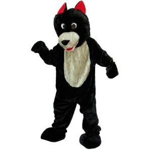 Déguisement Mascotte - Costume Loup