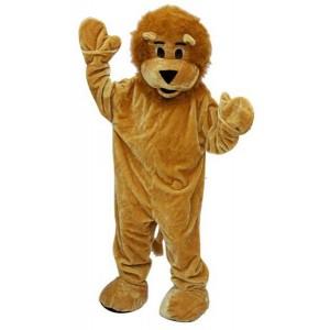 Déguisement Mascotte - Costume Lion