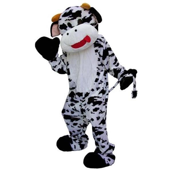 D guisement mascotte vache festimania - Deguisement tete de lego ...