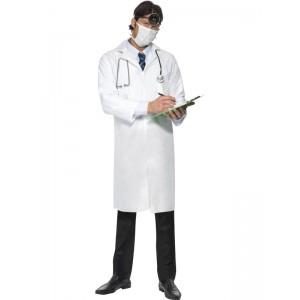 Déguisement de Docteur