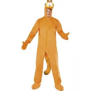 Garfield déguisement