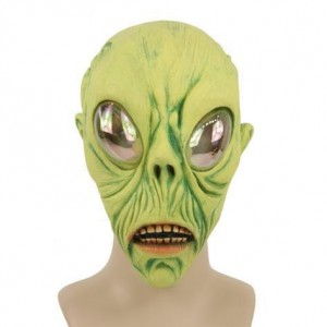 Masque alien