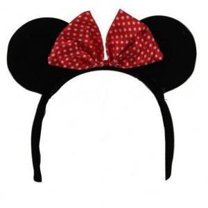 Oreilles de Minnie