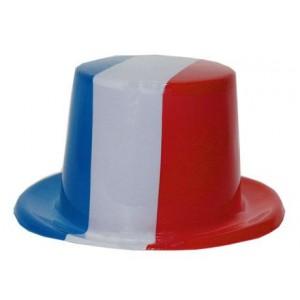 Chapeau Haut de forme PVC France