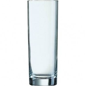 Location verre tube 22cl