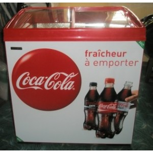 Location Frigo coca cola