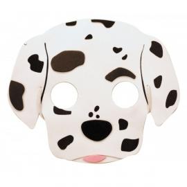 Masque enfant Dalmatien