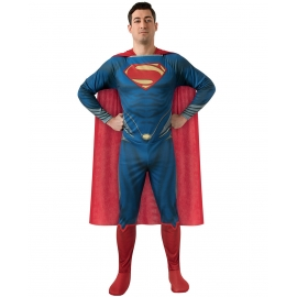 Superman Man of Steel - déguisement