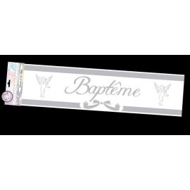 Bannière Baptème