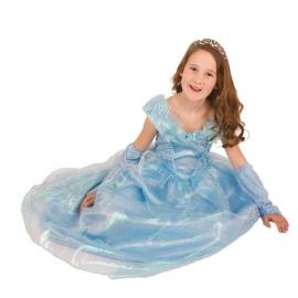 Costume Princesse Emma
