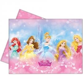 Nappe Plastique Princesses Disney 120x180cm