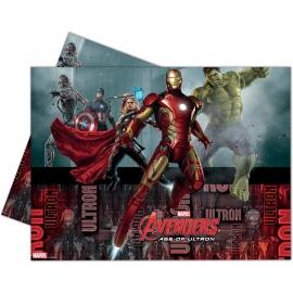 Nappe Plastique Avengers 120x180cm