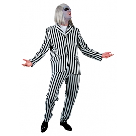 Costume Beetle Juice