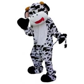 Mascotte Vache