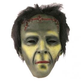Masque latex Frankenstein
