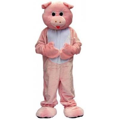 Deguisement Mascotte Cochon