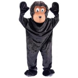 Déguisement Mascotte - Costume Singe