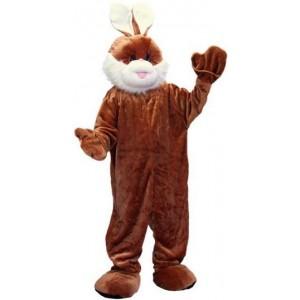 Déguisement Mascotte - Costume Lapin