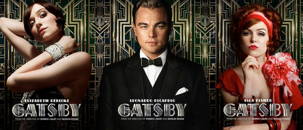 deguisement gatsby cinema festimania. Black Bedroom Furniture Sets. Home Design Ideas