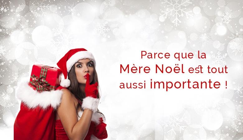 Deguisement de Noel