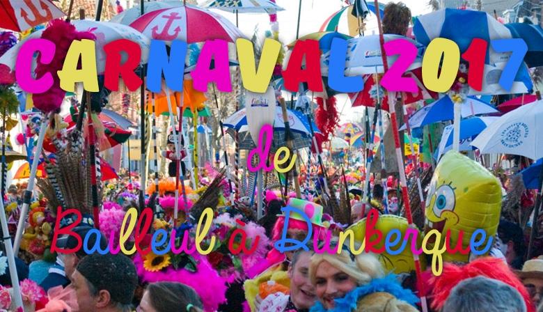 caranaval 2017