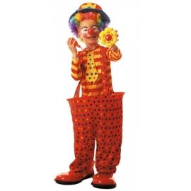 Déguisement Clown cerceau enfant