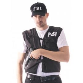 Gilet FBI