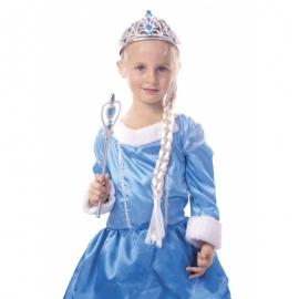 Serre tête Princesse des glaces