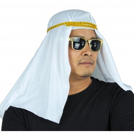 Chapeau sultan
