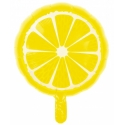 Ballon citron 46cm