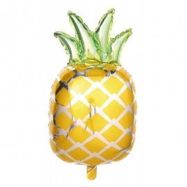 Ballon ananas 42x73cm