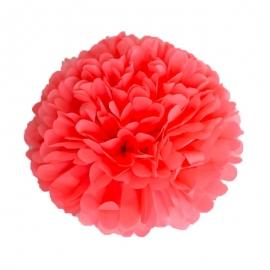Pompon bubble gum 15cm