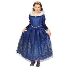 Costume Princesse Olivia