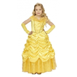Costume Princesse Elisa