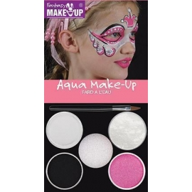 Kit de maquillage princesse