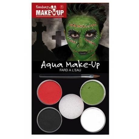 Kit de maquillage princesse