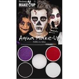 Kit de maquillage monstre