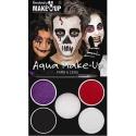 Kit de maquillage monstre