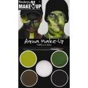 Kit de maquillage camouflage