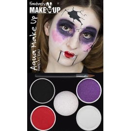 Kit de maquillage baby doll