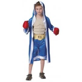 Déguisement boxer enfant